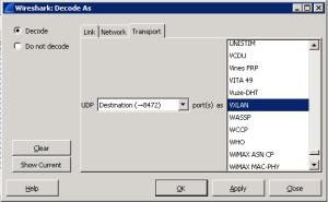 vxlan_decode